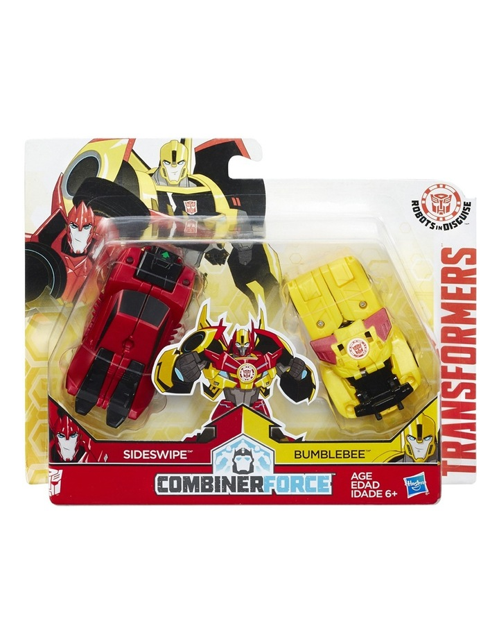 Tra Rid Crash Combiners Assorted image 2