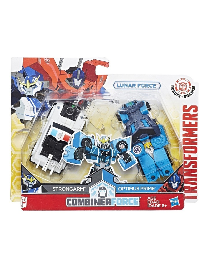 Tra Rid Crash Combiners Assorted image 5