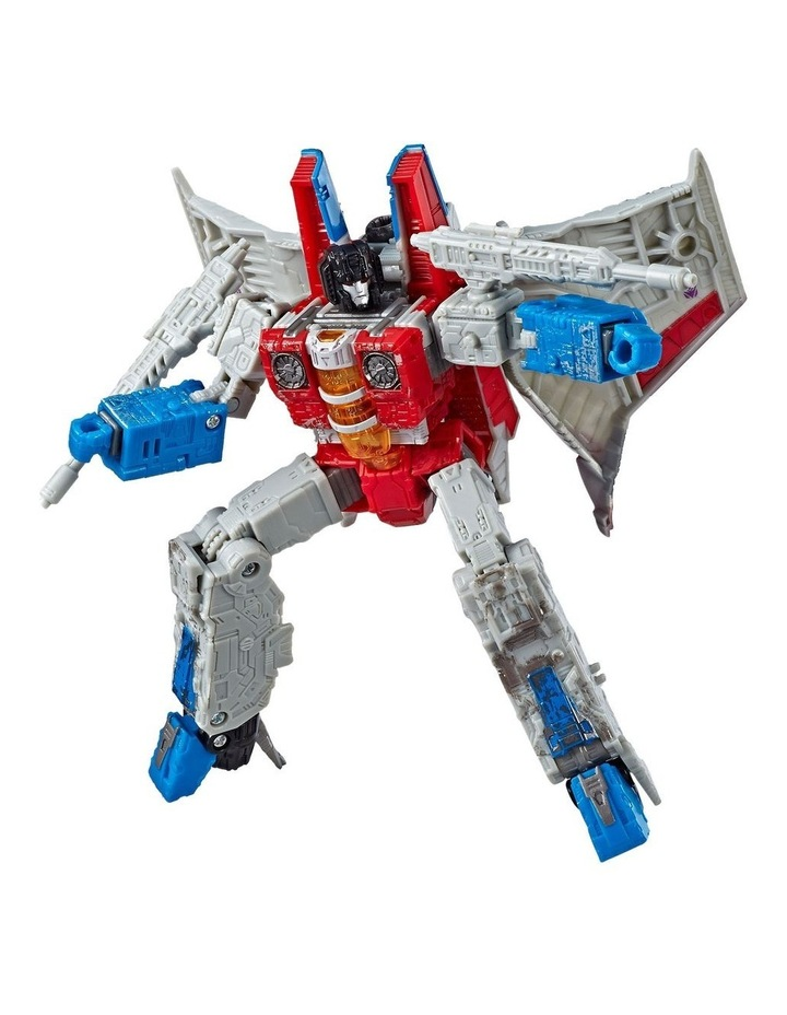 """Generations War for Cybertron Voyager Class 7"""" Action Figure Assortment image 3"""