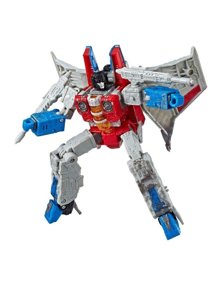 """Generations War for Cybertron Voyager Class 7"""" Action Figure Assortment image 4"""