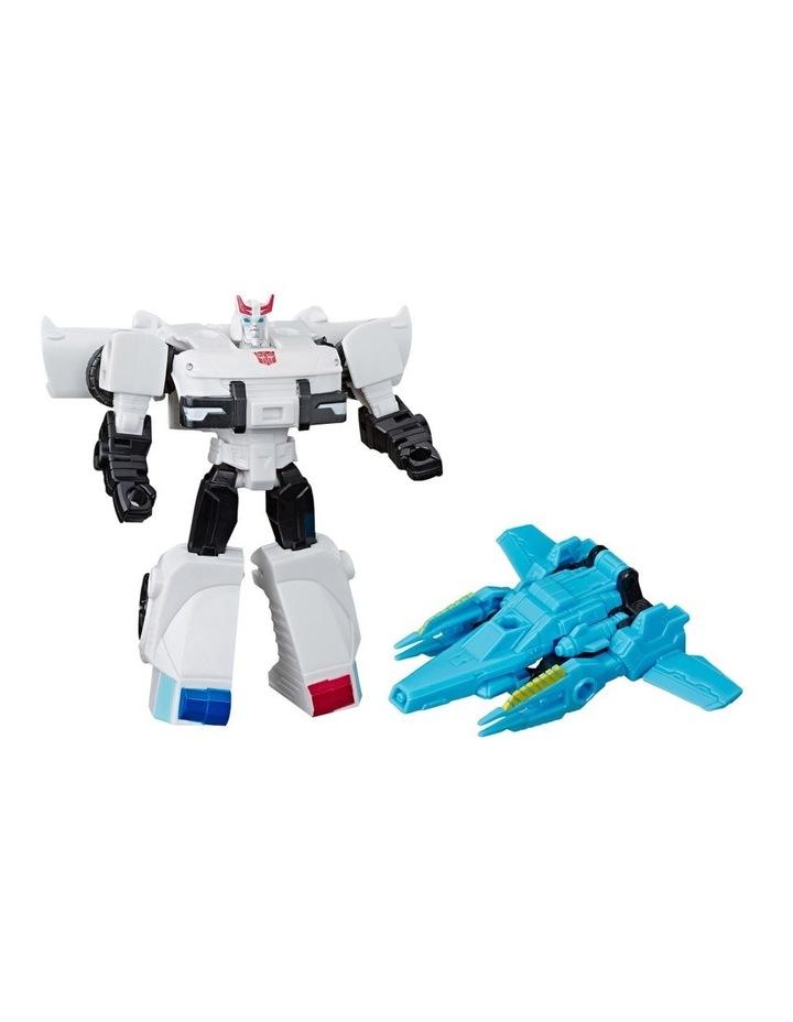 "Cyberverse Spark Armor 4"" Action Figure Assortment image 2"