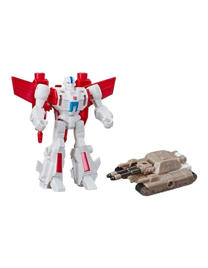"Cyberverse Spark Armor 4"" Action Figure Assortment image 3"