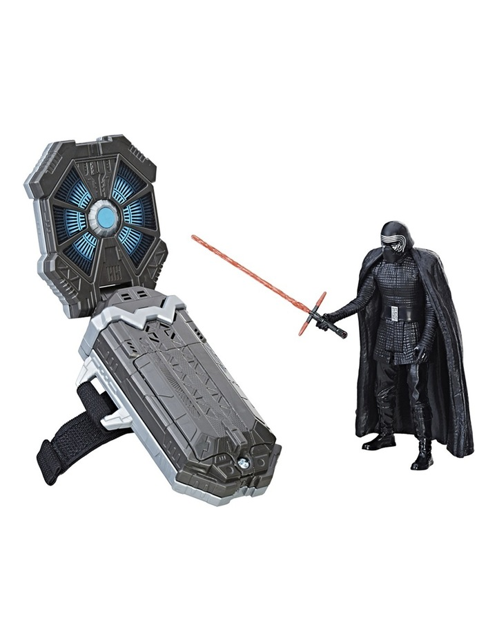The Last Jedi: Forcelink 3.75in Starter Set image 2