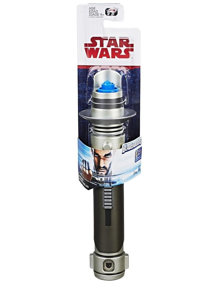 Extendable Lightsaber Assorted image 1