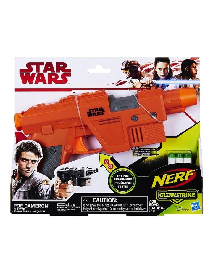 The Last Jedi: Poe Dameron Blaster image 1