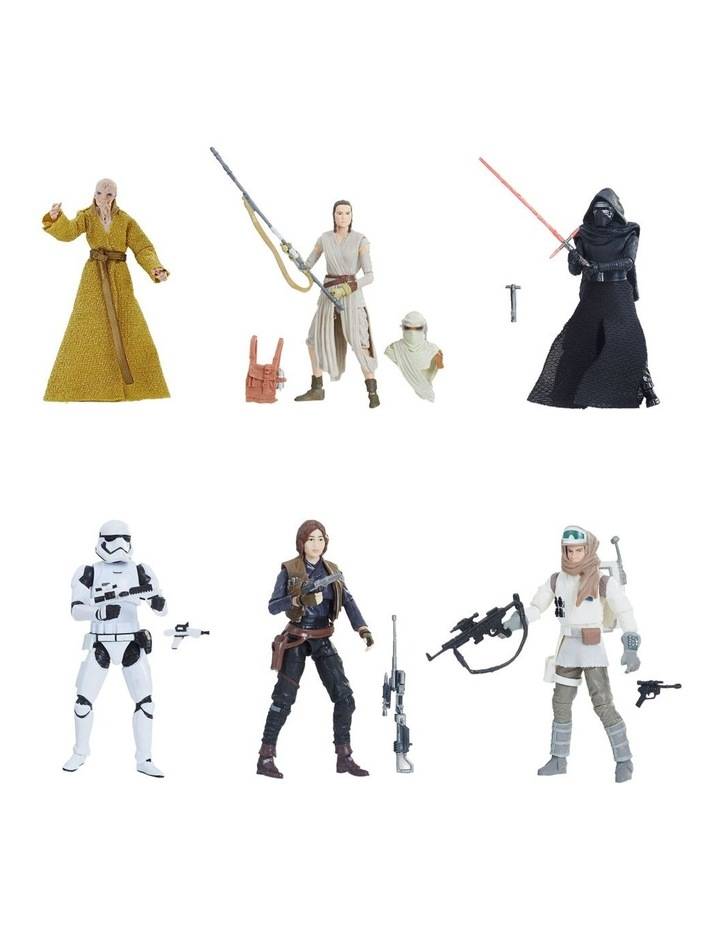 "Star Wars The Vintage Collection 3.75"" Collectible Figure Assortment image 1"