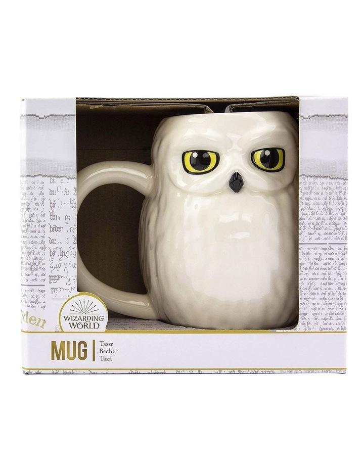 Hedwig Shaped Mug image 1