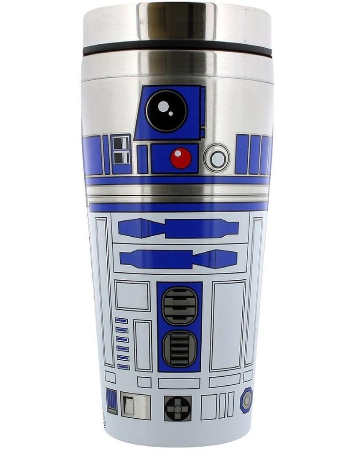 R2 D2 Travel Mug image 1