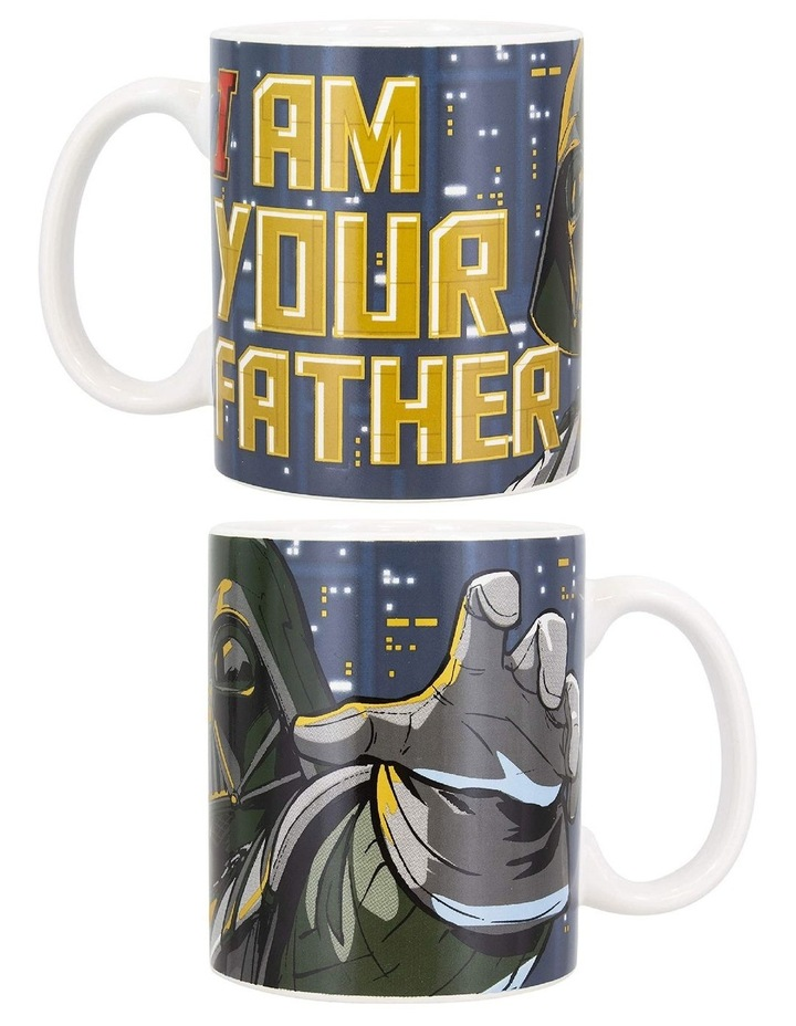 I Am Your Father Mug image 1