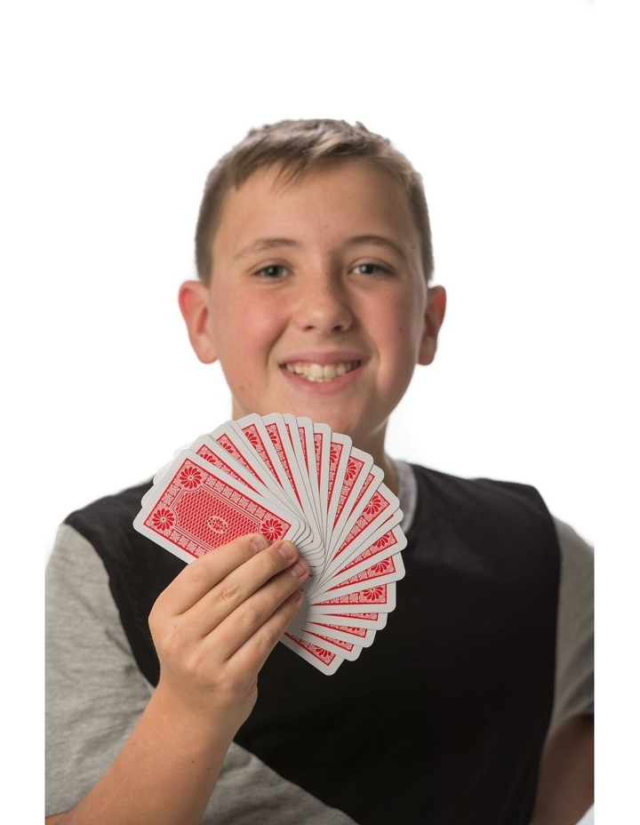 Marvin's Magic Ultimate 250 Card Tricks Set image 3