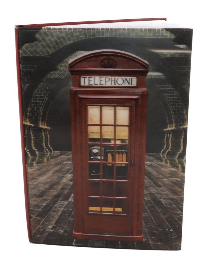 3DHD A5 Notebook- Ministry of Magic image 1