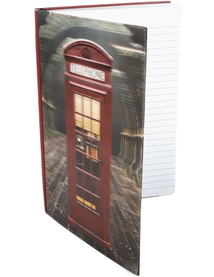 3DHD A5 Notebook- Ministry of Magic image 2