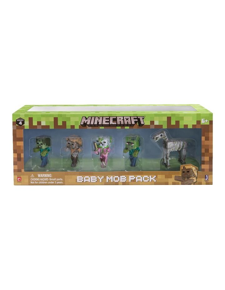 Baby Mob Pack image 1