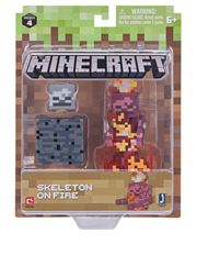 Minecraft - Core Figures Assortment