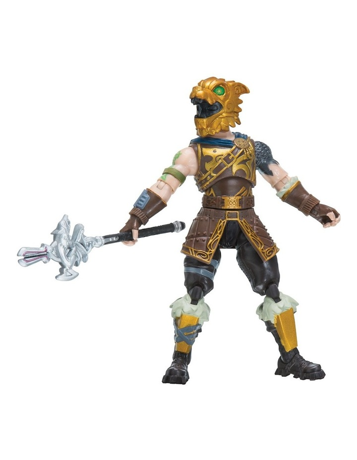 Solo Mode Core Figure Pack - Battle Hound image 2