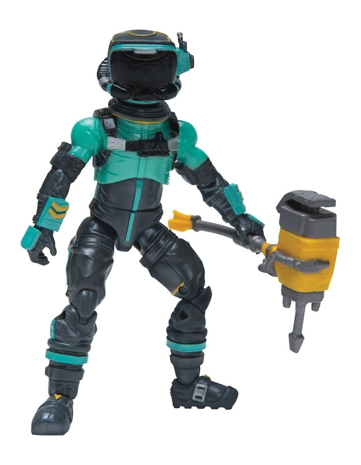 Solo Mode Core Figure Pack - Toxic Trooper image 2