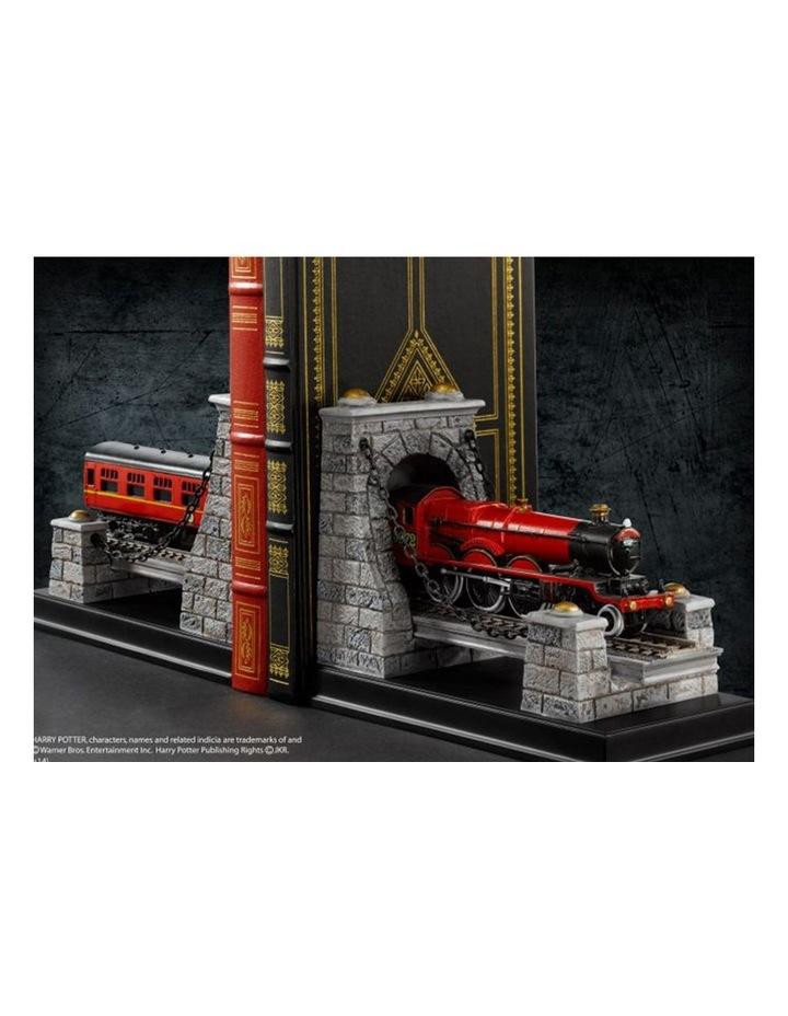 Hogwarts Express Bookends image 4