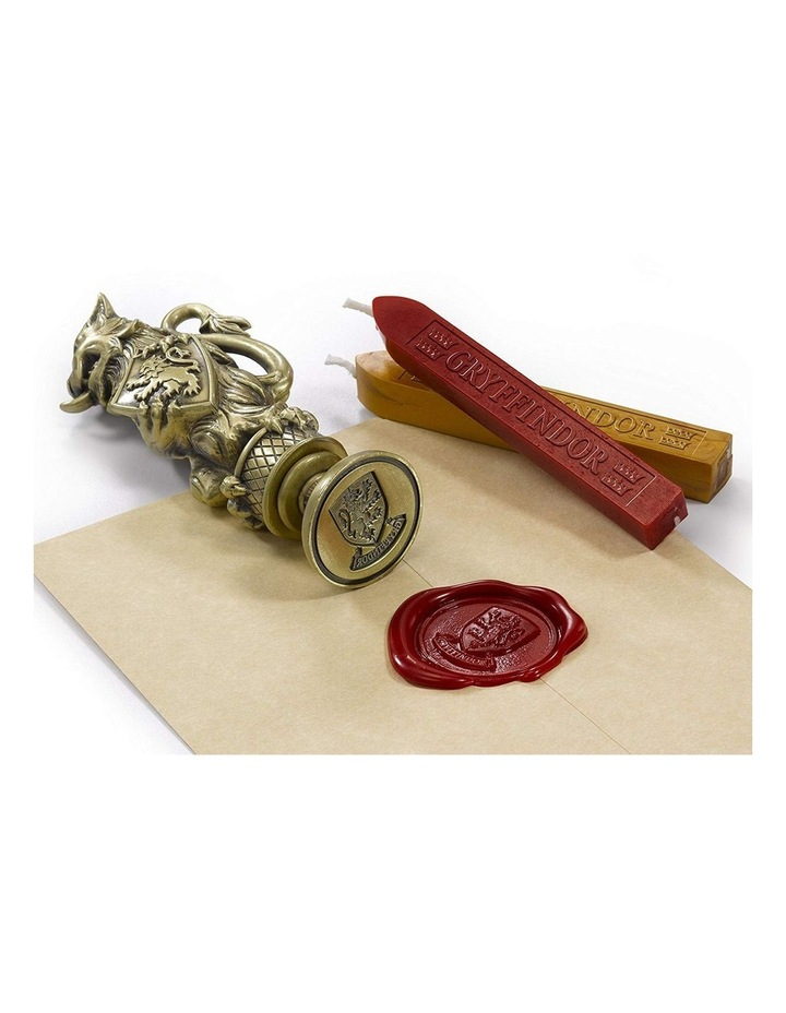 Gryffindor Wax Seal image 2