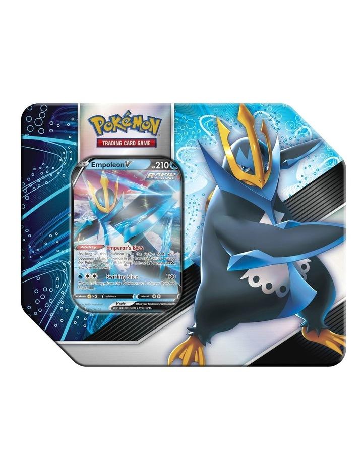 Pokemon TCG Collector Tin Assortment image 1