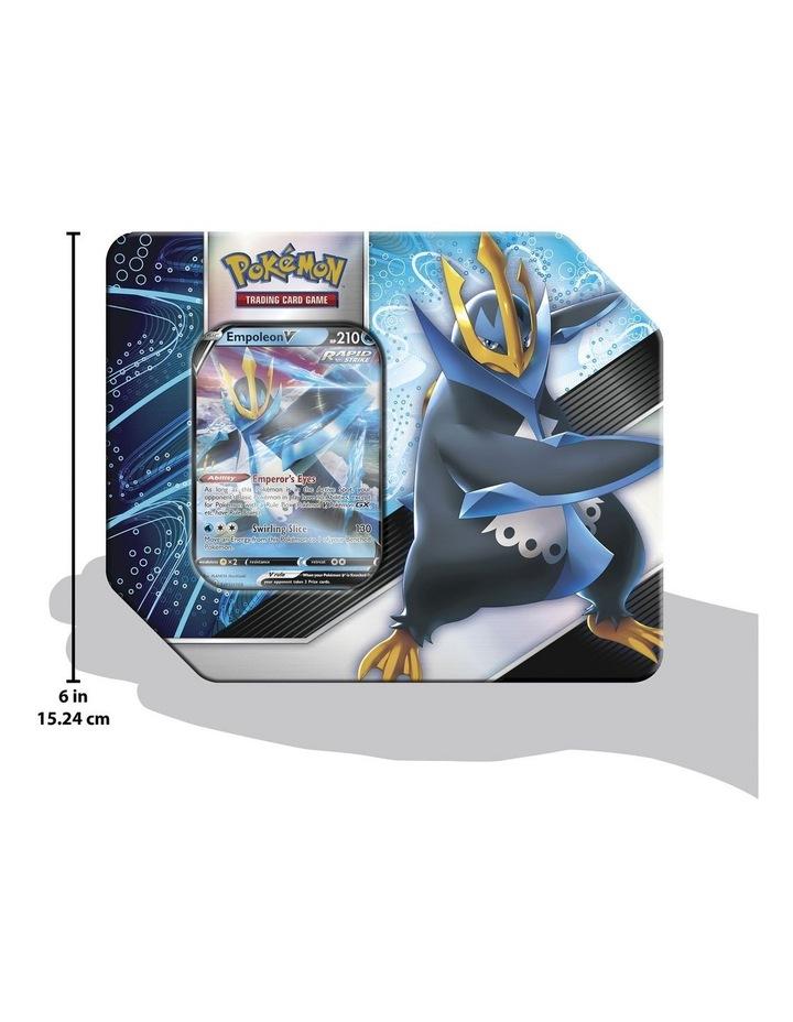 Pokemon TCG Collector Tin Assortment image 2