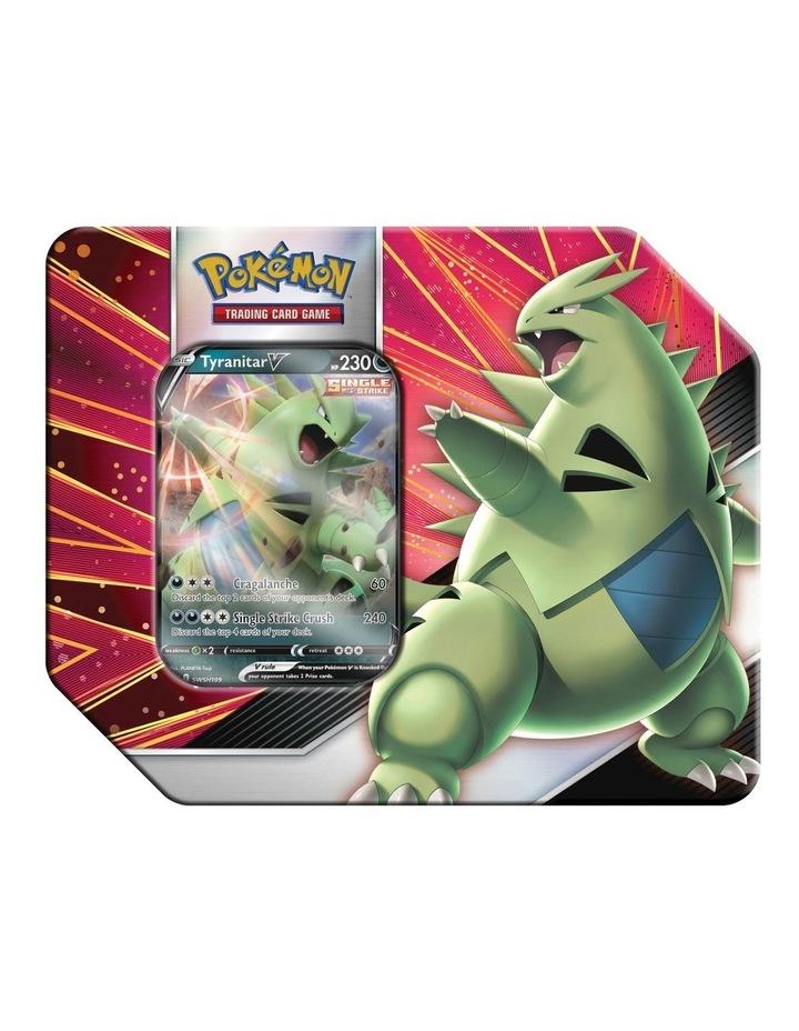 Pokemon TCG Collector Tin Assortment image 3