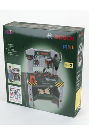 Bosch - Workbench