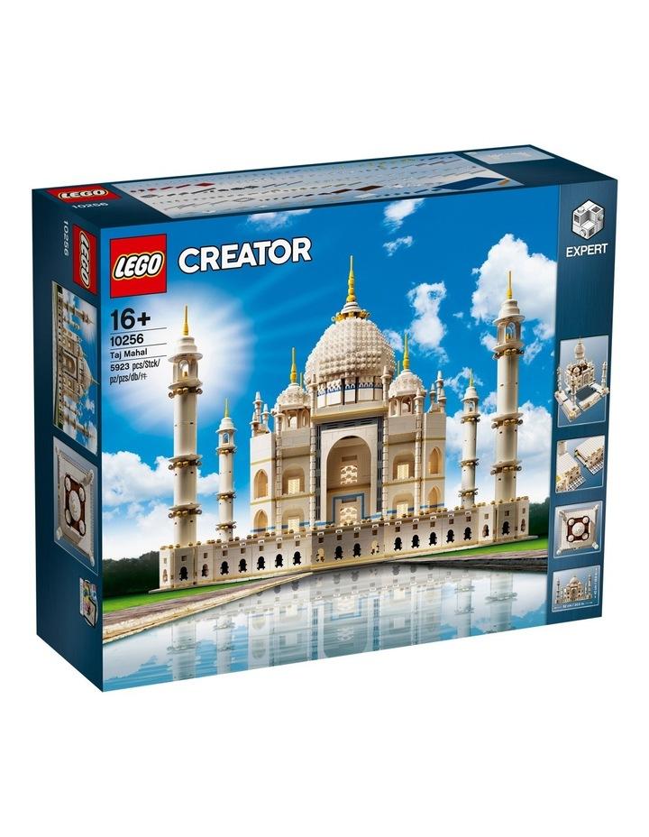 Creator Expert Taj Mahal 10256 image 1