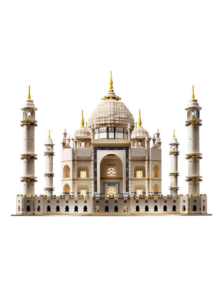 Creator Expert Taj Mahal 10256 image 2
