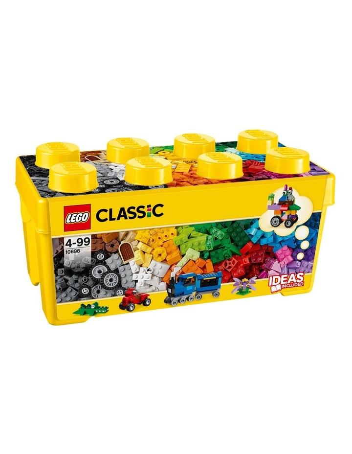 Medium Creative Brick Box 10696 image 1