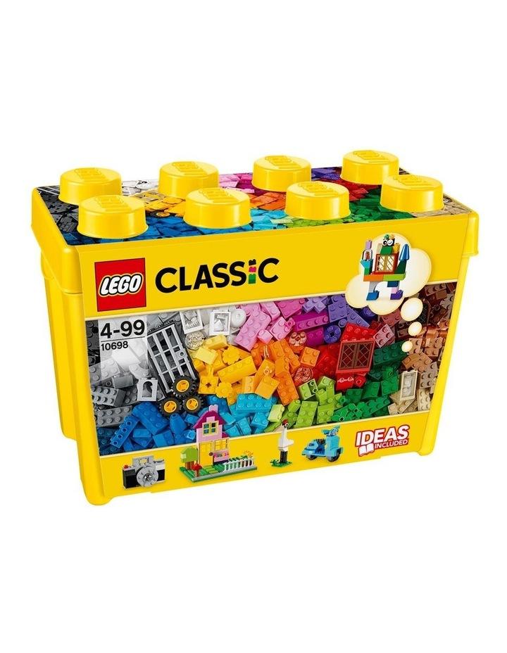 Large Creative Brick Box 10698 image 1