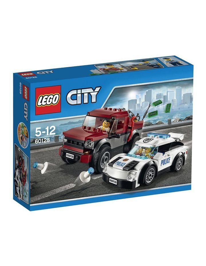 City Police Pursuit 60128 image 1