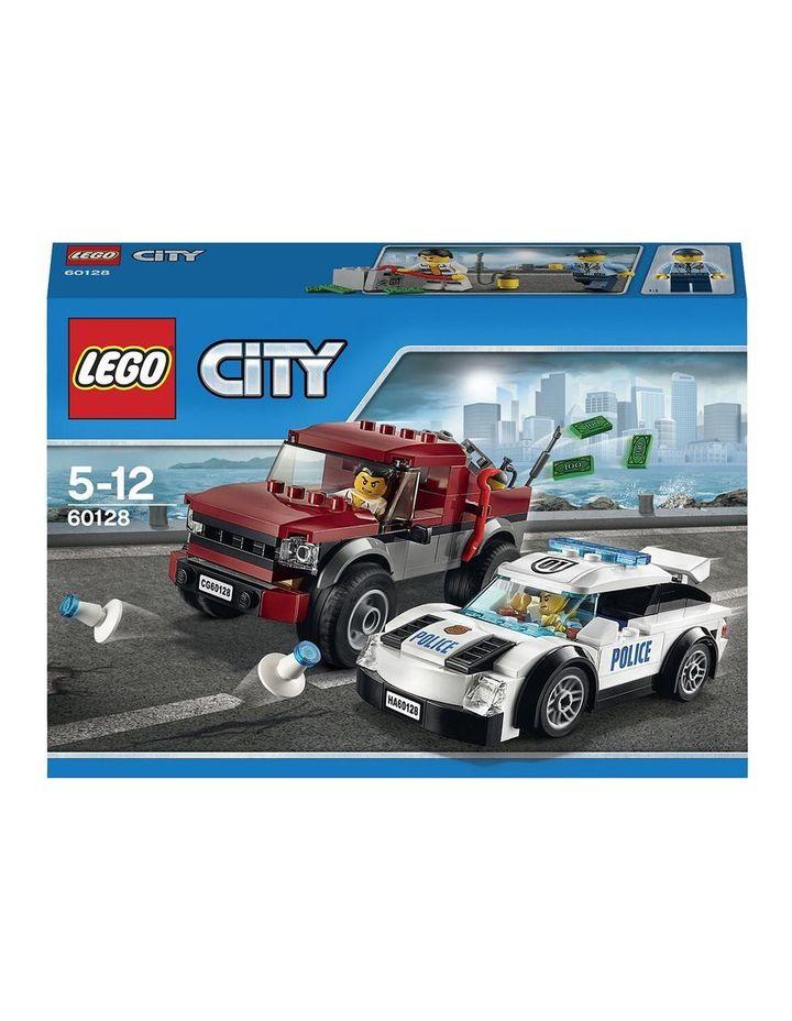 City Police Pursuit 60128 image 2