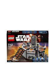 LEGO - Carbon-Freezing Chamber