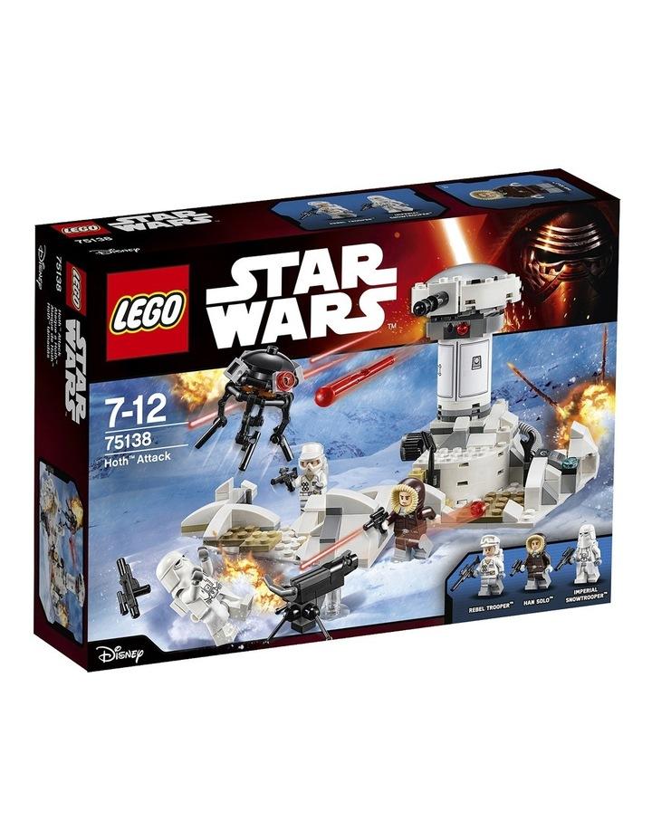 Hoth Attack image 1