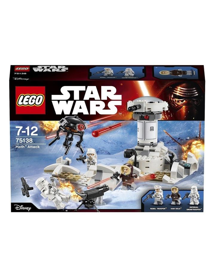 Hoth Attack image 2