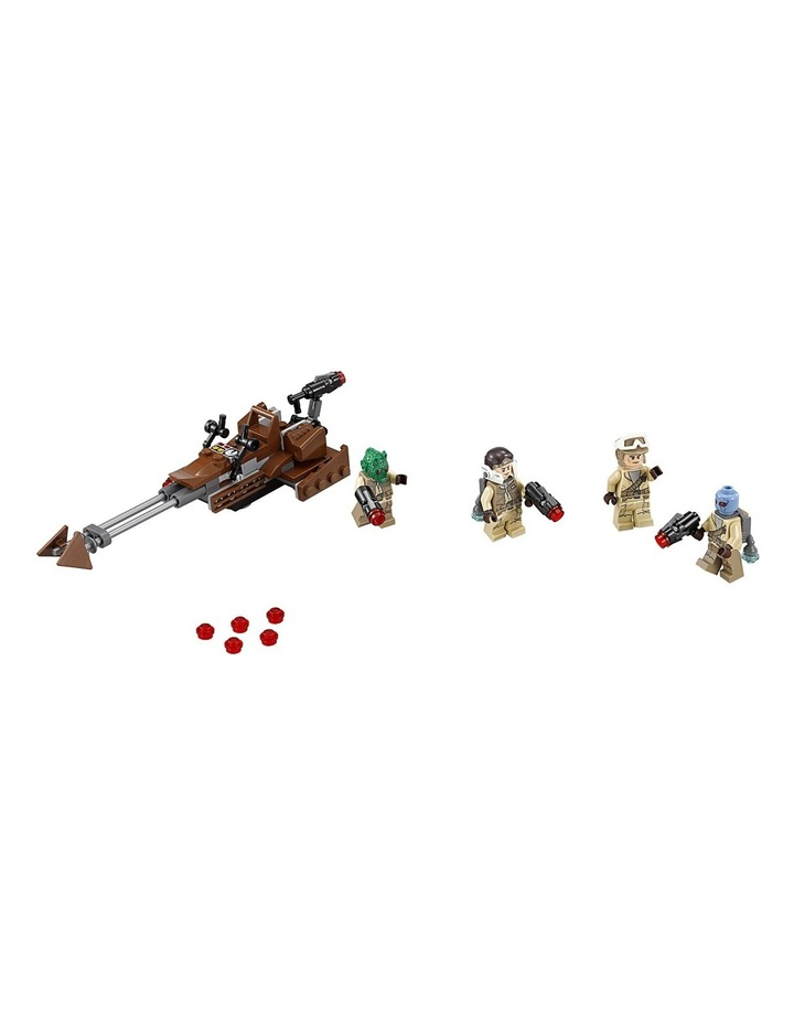 Star Wars Rebel Alliance Battle Pack 75133 image 3