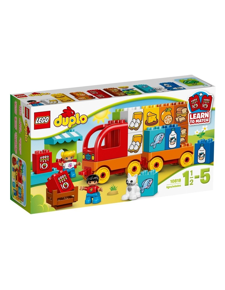 Duplo My First Truck 10818 image 1