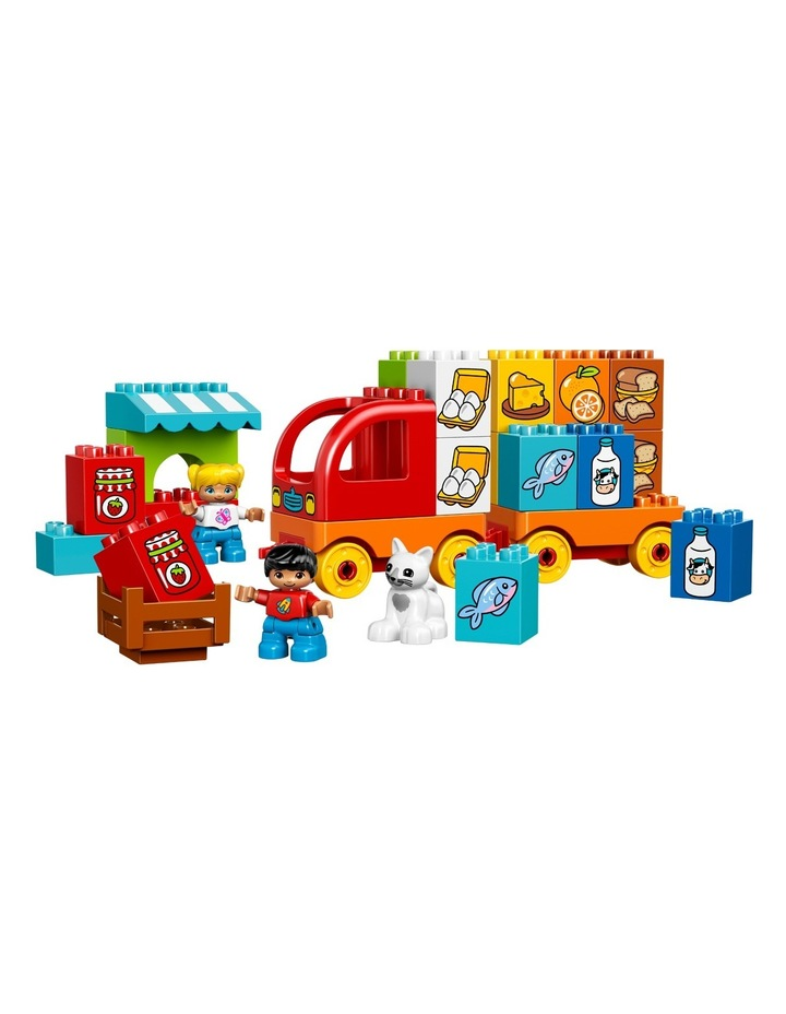 Duplo My First Truck 10818 image 2
