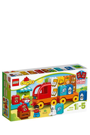 LEGO - Duplo My First Truck 10818