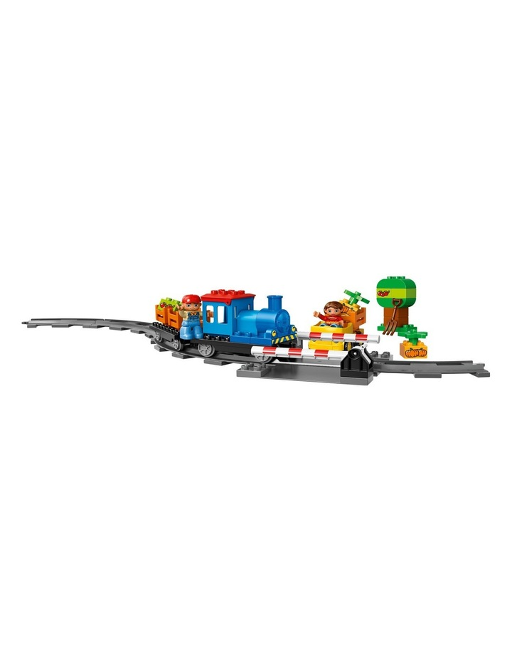Duplo Push Train 10810 image 1