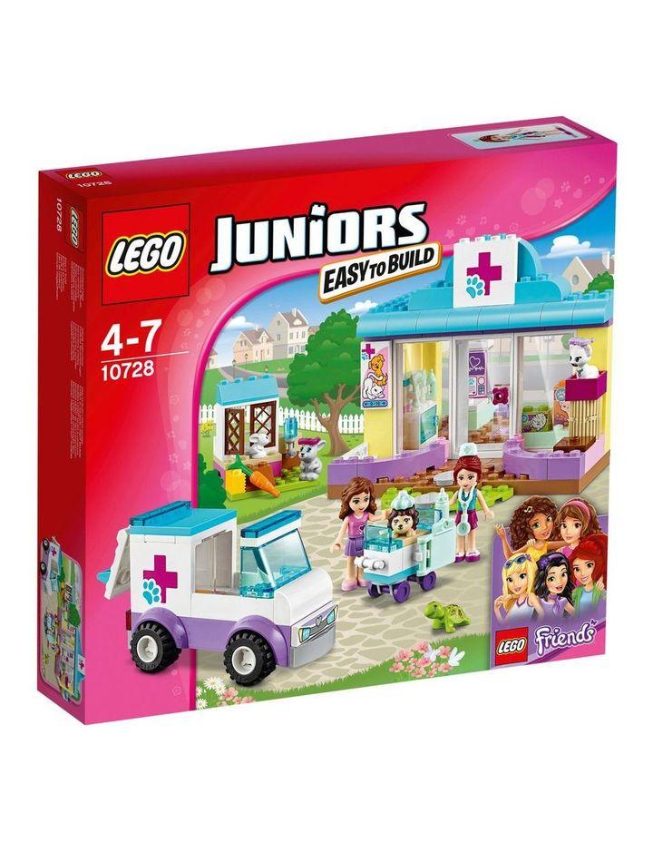 Juniors Mia's Vet Clinic 10728 image 1