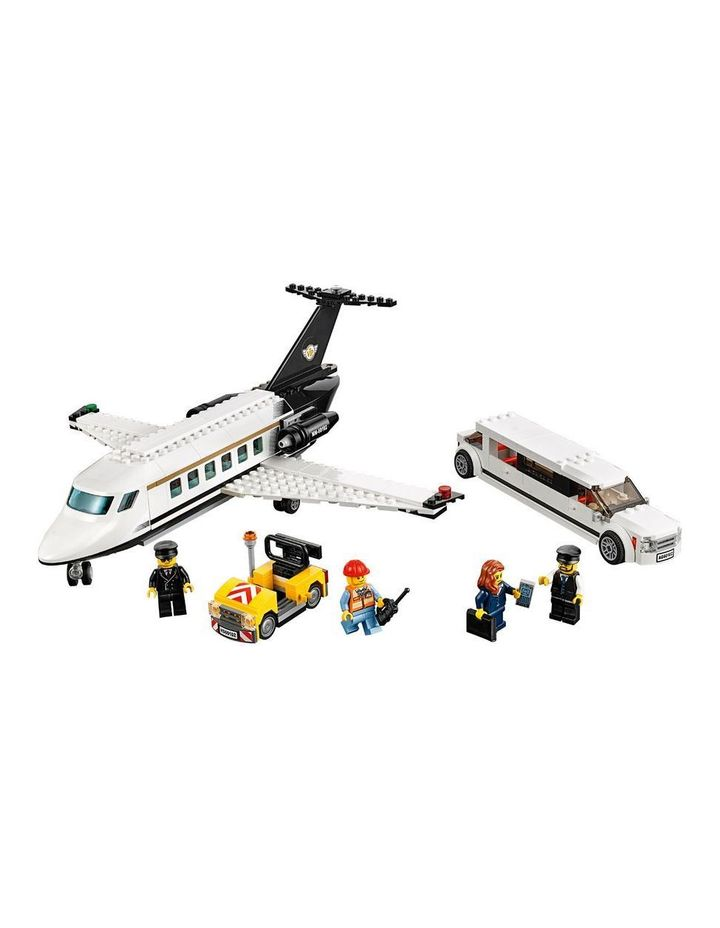 City Airport VIP Service 60102 image 2