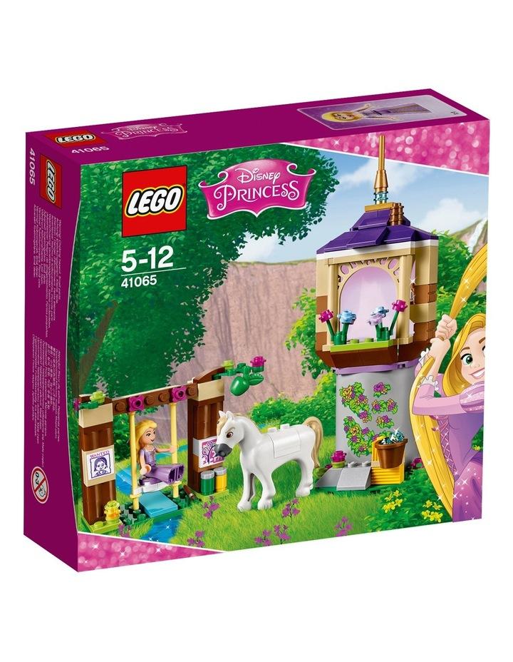 Disney Princess Rapunzels Best Day Ever 41065 image 1