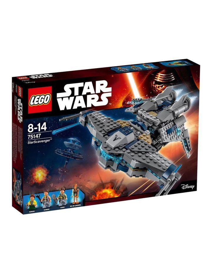 Star Wars Star Scavanger 75147 image 1