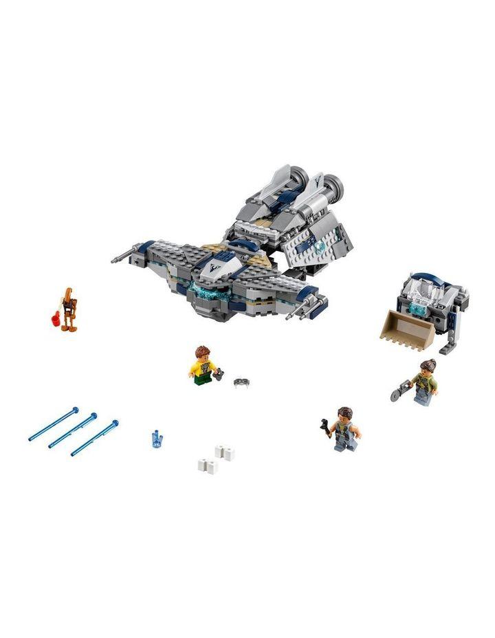 Star Wars Star Scavanger 75147 image 2