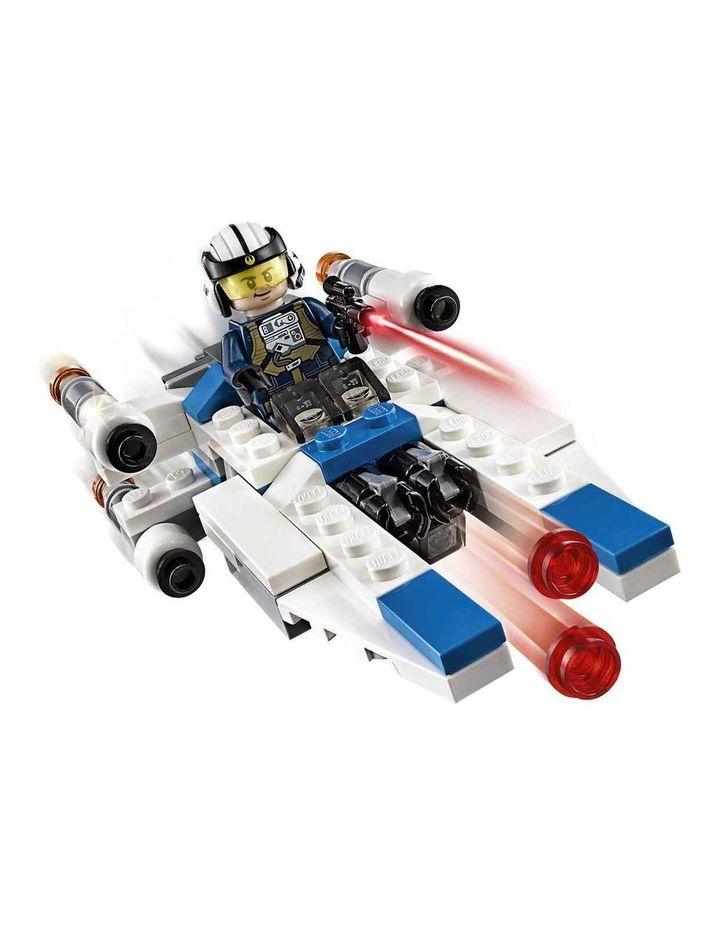 Star Wars U-Wing Microfighter 75160 image 3