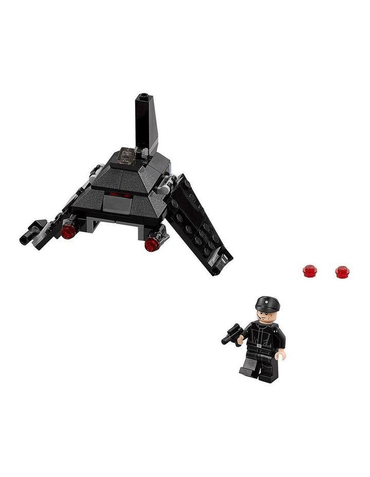 Star Wars Krennic's Imperial Shuttle Microfighter 75163 image 2