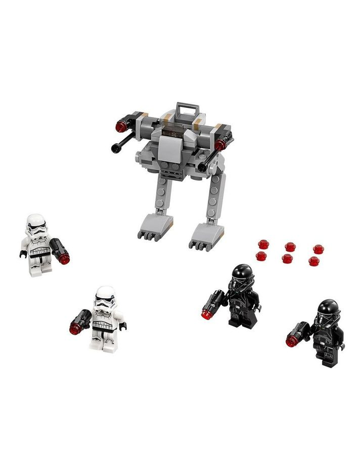 Star Wars Imperial Trooper Battle Pack 75165 image 2