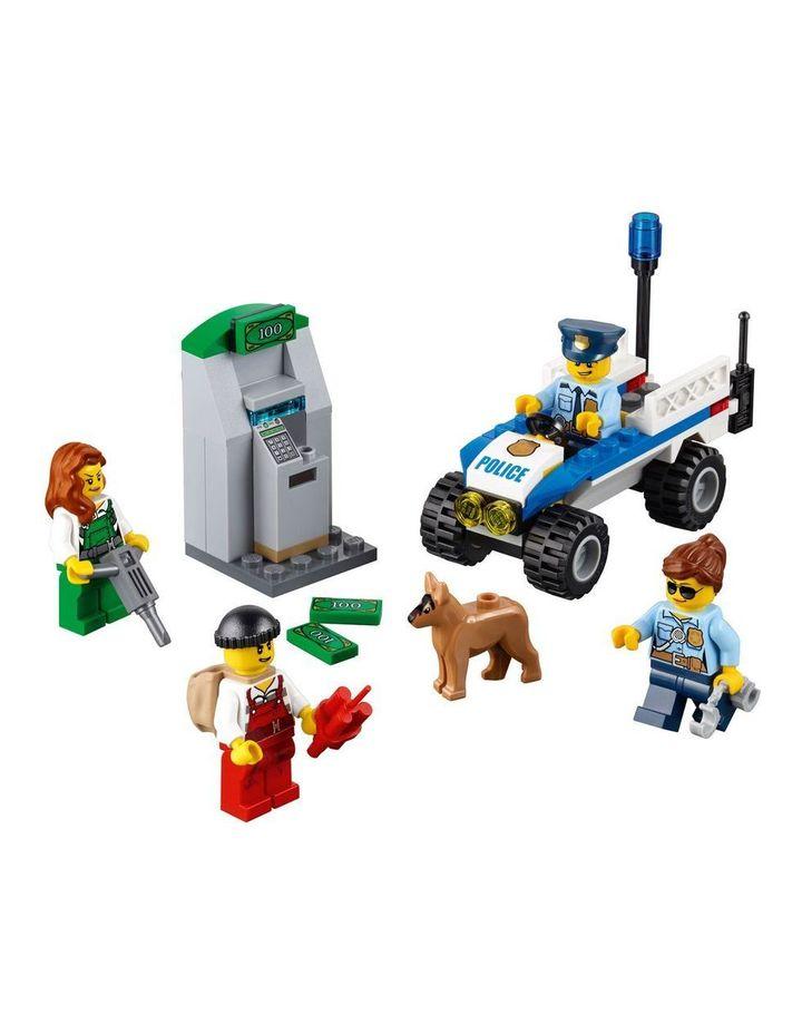 City Police Starter Set 60136 image 2