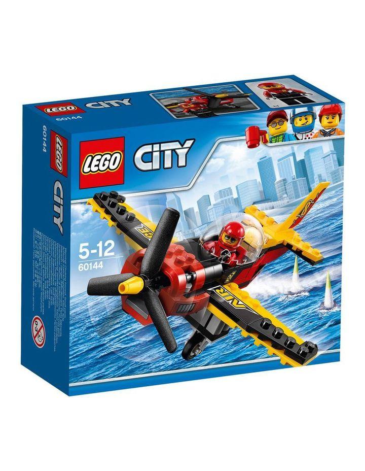 City Race Plane 60144 image 1